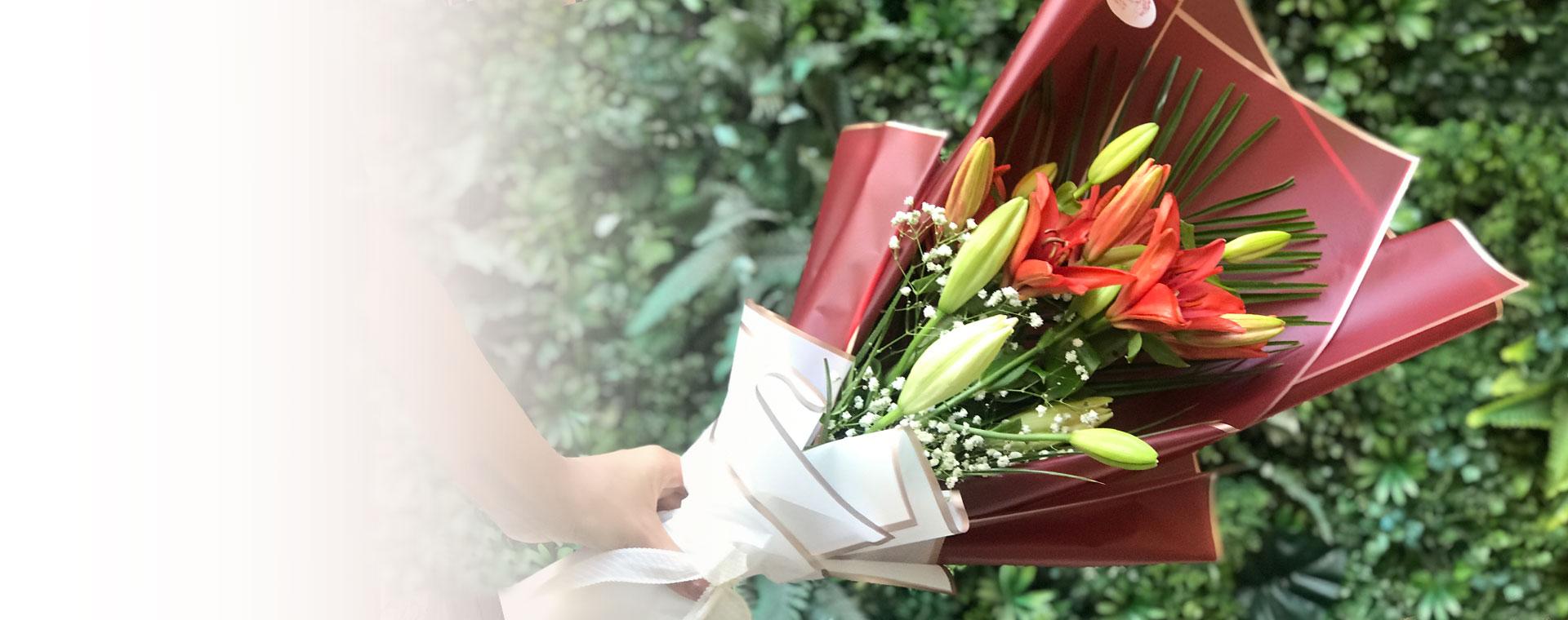 Madame Cvećara | Dostava cveća na adresu po Vašoj želji