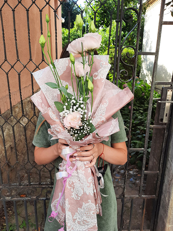 Madame Cvećara | Elegantan buket